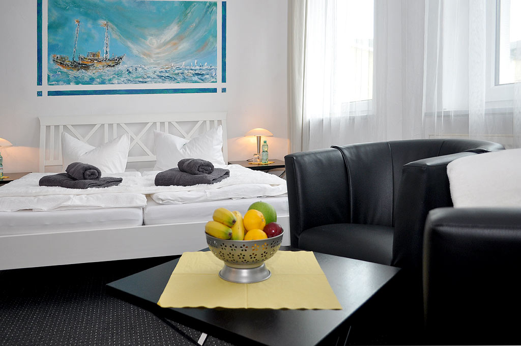 Hotelzimmer Fotografie (c) TEXTAG GROUP Gabriele Hofer