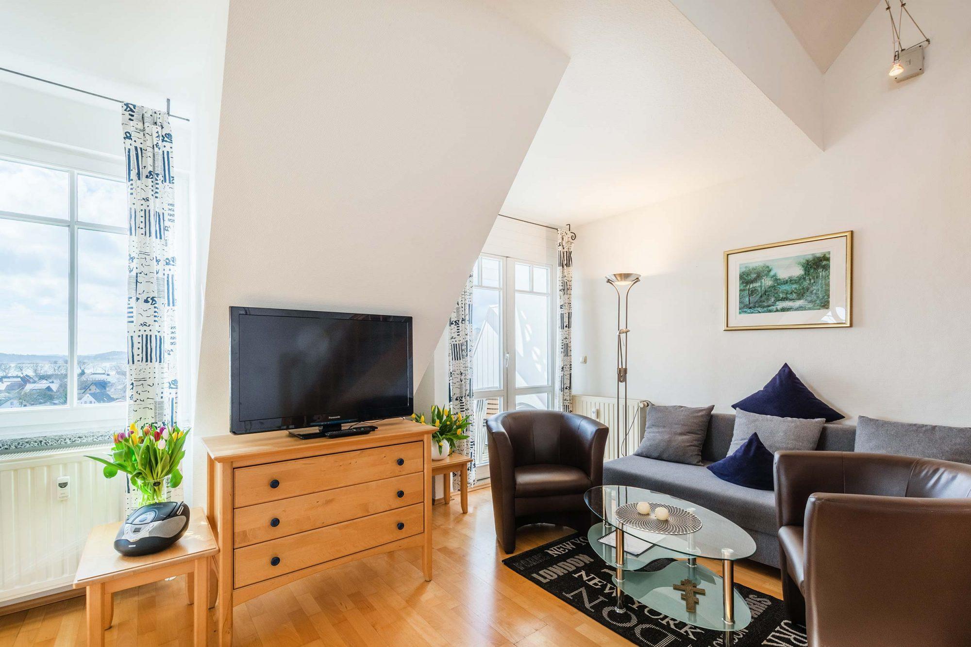 Fotografie von Apartmentanlagen - Fotoservice mit Deko (c) TEXTAG GROUP Gabriele Hofer