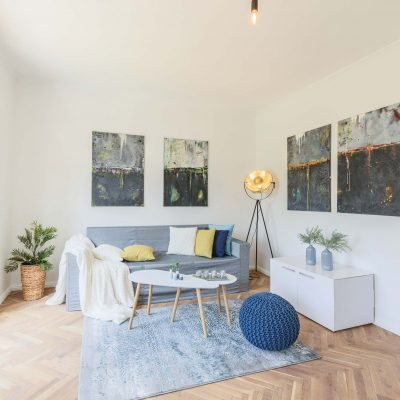HOME STAGING RÜGEN